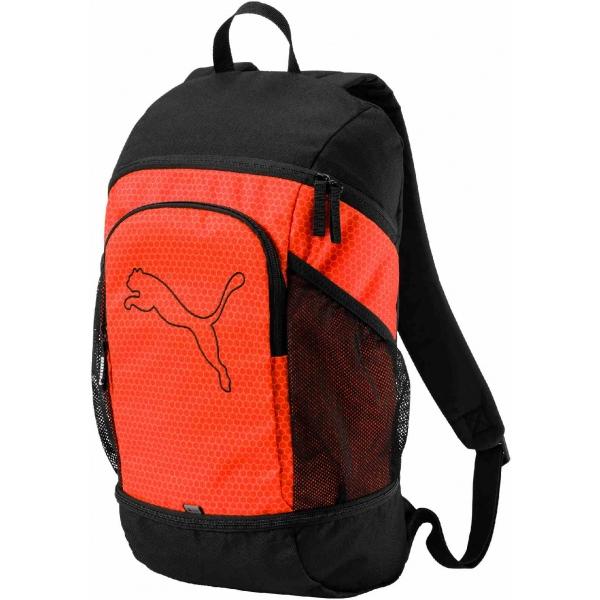 Puma ECHO BACKPACK oranžová  - Batoh