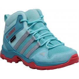 adidas TERREX AX2R MID CP K - Kids' outdoor shoes