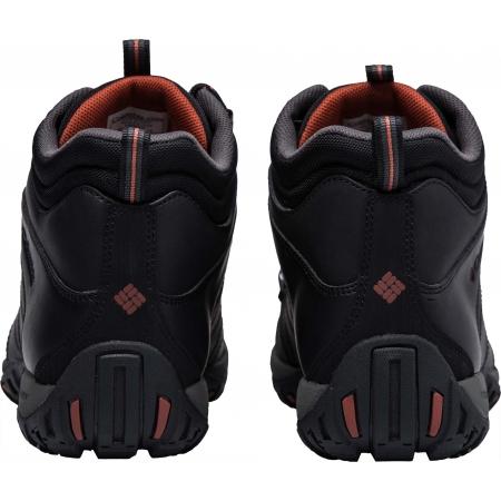 Pánska obuv - Columbia DUNWOOD MID - 7
