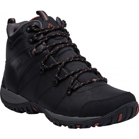 Pánska obuv - Columbia DUNWOOD MID - 1