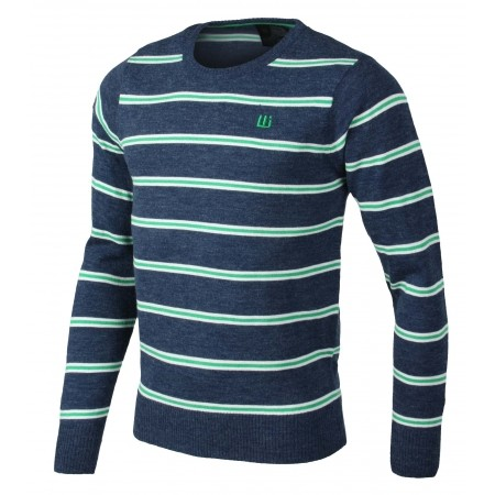 Sweter męski - Willard CENT - 1