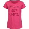Mädchen Trainingsshirt - Aress MERLA - 1
