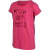 Mädchen Trainingsshirt - Aress MERLA - 2