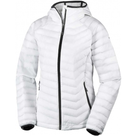 Columbia POWDER LITE HOODED JACKET - Women's winter jacket