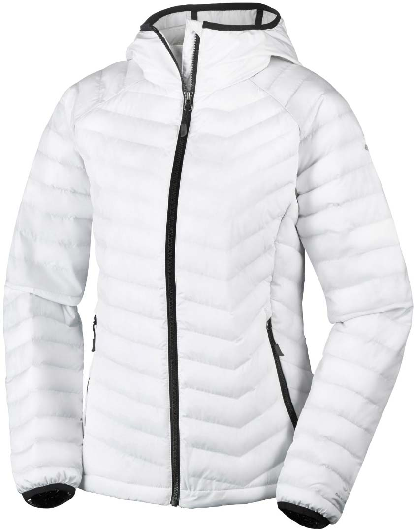 Columbia POWDER LITE HOODED JACKET  d28dd307dee
