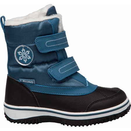Kids' winter shoes - Lewro CAMERON - 3