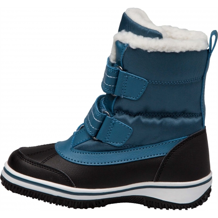 Kids' winter shoes - Lewro CAMERON - 4