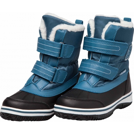 Kids' winter shoes - Lewro CAMERON - 2