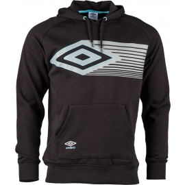 Umbro FLEECE GRAPHIC HOODIE. 1 9f6dcd79231