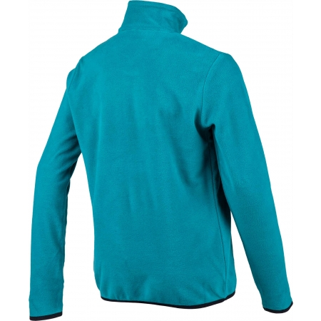 Bluza dziecięca - Lotto JONAH II SWEAT FZ PILE - 3