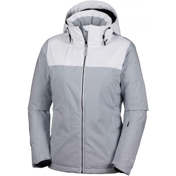 Columbia SNOW DREAM JACKET - Dámska zimná bunda