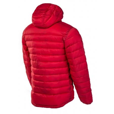 Pánska  zateplená bunda - Willard LESS - 3