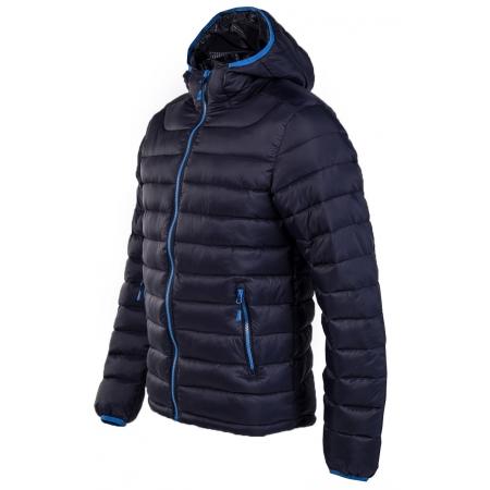 Pánská zateplená bunda - Willard LESS - 2