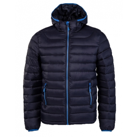 Willard LESS - Kids' quilted jacket