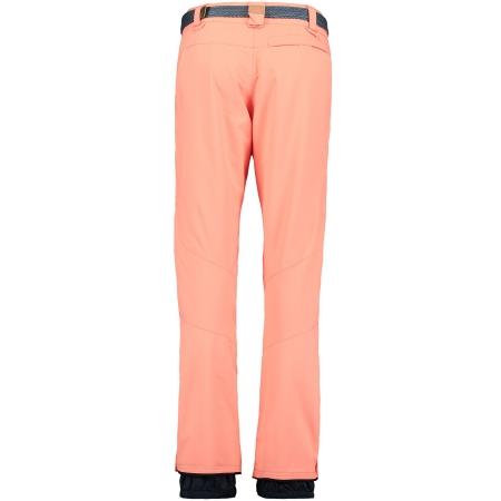 Dámské snowboardové/lyžařské kalhoty - O'Neill PW STAR SLIM FIT PANTS - 2