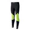 Pánské elastické kalhoty - Mizuno STATIC WIND TIGHT - 1