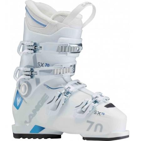 Lyžařské boty - Lange SX 70 W