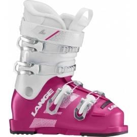 Lange STARLET 60 - Juniorské dívčí lyžařské boty