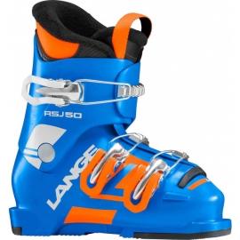 Lange RSJ 50 - Buty narciarskie dziecięce