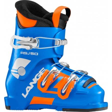 Lyžařské boty - Lange RSJ 50