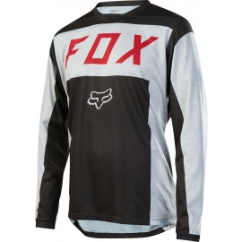 Fox Sports & Clothing INDICA LS MOTH JERSEY - Cyklistický dres