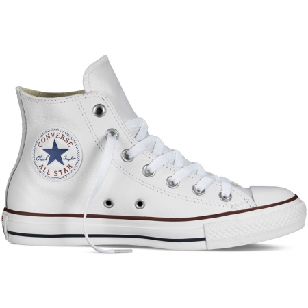 91bf538b6744 Unisex ankle sneakers - Converse CHUCK TAYLOR ALL STAR Leather