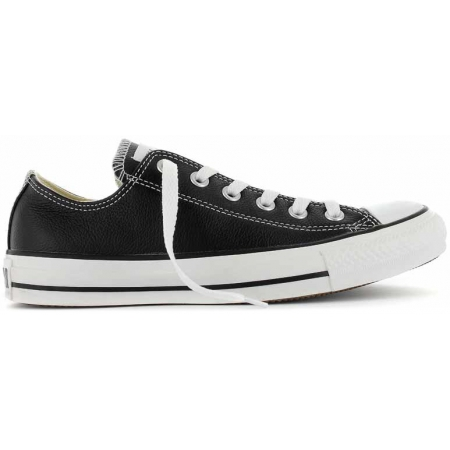 Nízké unisex tenisky - Converse CHUCK TAYLOR ALL STAR LOW Leather - 1 9e1f02aafdf