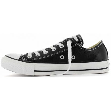 Nízké unisex tenisky - Converse CHUCK TAYLOR ALL STAR LOW Leather - 2