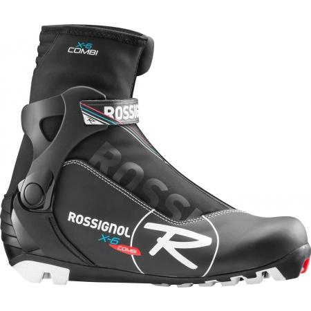 Rossignol X-6 COMBI-XC - Kombi-Skilanglaufschuhe