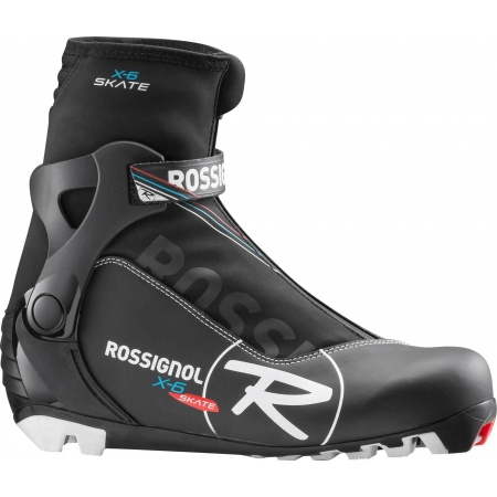 Rossignol X-6 SKATE-XC - Korcsolyázó sífutó cipő
