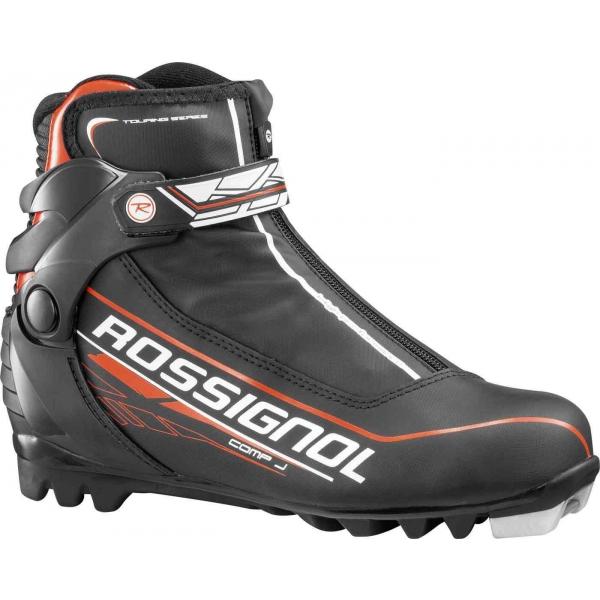 Rossignol COMP J-XC - Kombi obuv na bežky