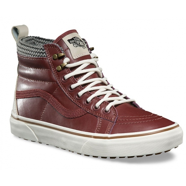 Vans SK8-HI MTE barna 6 - Női téli tornacipő