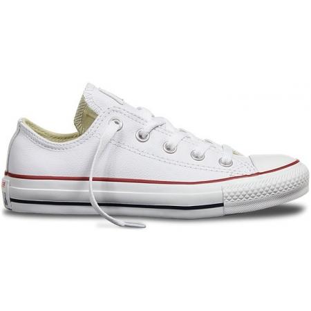 Nízké unisex tenisky - Converse CHUCK TAYLOR ALL STAR LOW Leather eb0e254c416