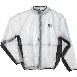 Fox Sports & Clothing YTH FLUID MX JACKET - Pelerină copii
