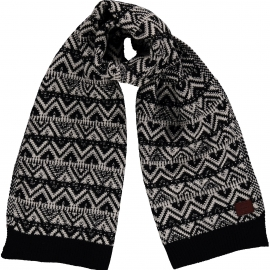 O'Neill BM BLIZZARD WOOL MIX SCARF - Men's scarf