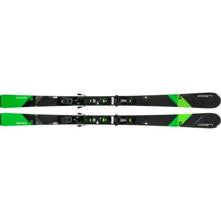 Skiuri coborâre - Elan AMPHIBIO 14 TI FUSION+ELX 11 - 2