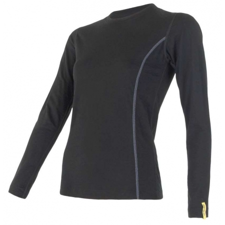Sensor MERINO ACTIVE - Women's functional T-shirt