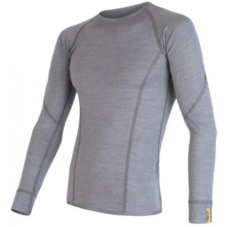 Sensor MERINO ACTIVE - Men's functional T-shirt