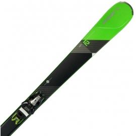 Elan AMPHIBIO 12 TI PS + ELS11 - Downhill skis