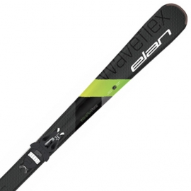 Elan WAVEFLEX RACE LS + EL10 - Skiuri coborâre bărbați