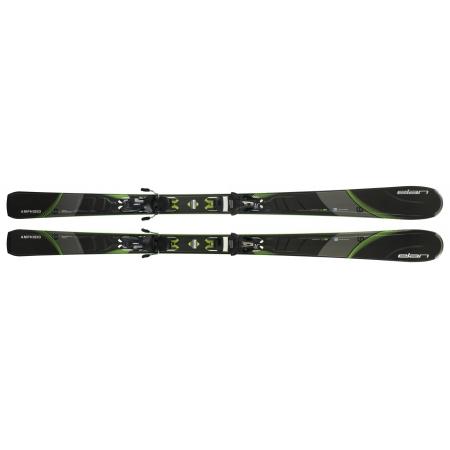 Pánské sjezdové lyže - Elan AMPHIBIO 9 PS + EL 10 - 2