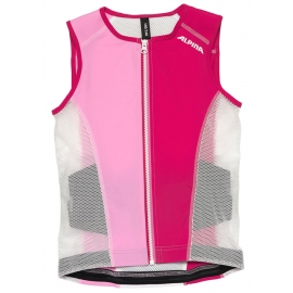 Alpina Sports CHRÁNIČ ZAD SOFT JR - Spine protector