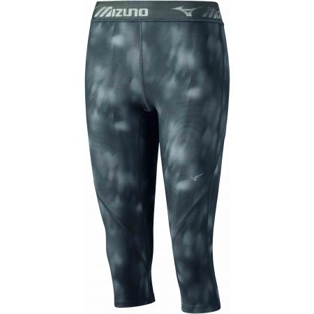 Dámské elastické 3/4 kalhoty - Mizuno IMPULSE 3/4 TIGHT W