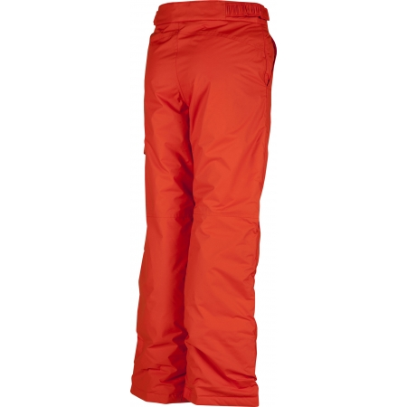 Chlapecké lyžařské kalhoty - Columbia ICE SLOPE II PANT - 3