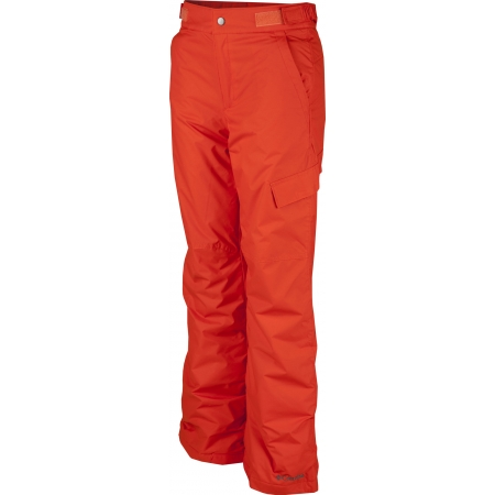 Boys' ski trousers - Columbia ICE SLOPE II PANT - 1