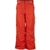 Boys' ski trousers - Columbia ICE SLOPE II PANT - 2