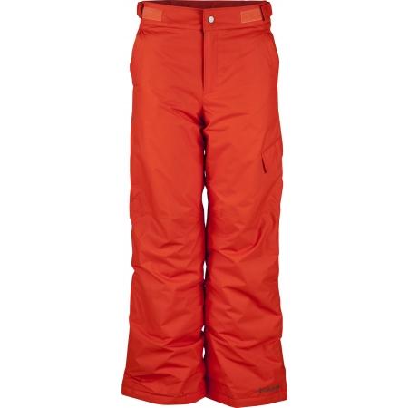 Chlapčenské lyžiarske nohavice - Columbia ICE SLOPE II PANT - 2