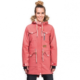 Horsefeathers PERRIE JACKET - Women's winter parka