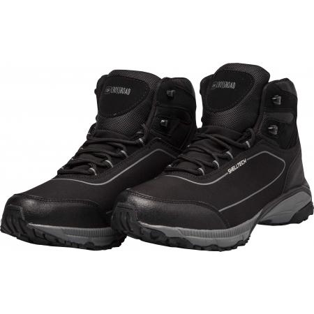 Men's trekking shoes - Crossroad TENA - 2