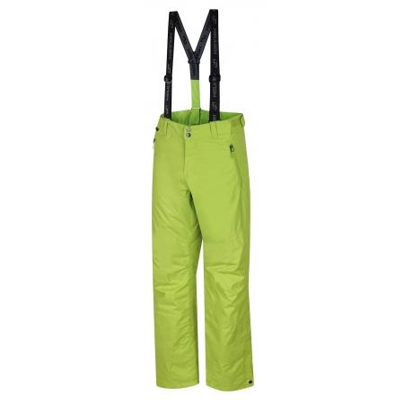 Pánske lyžiarske nohavice - Hannah STEFFEN - 1